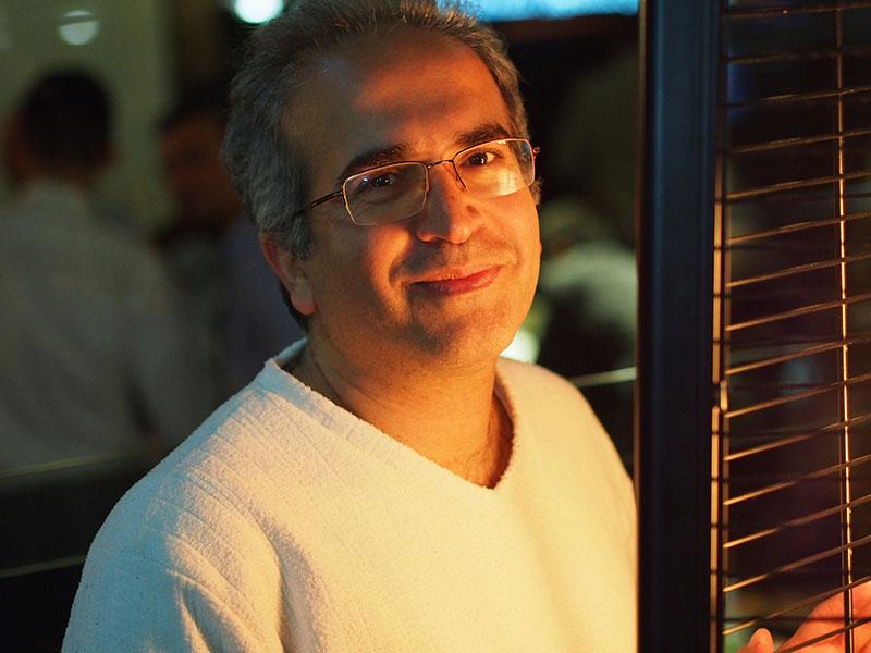 Amir Madadi CMS4BIZ