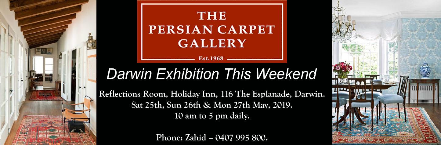 The Persian Carpet Gallery Australia